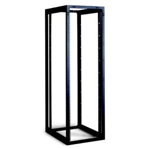 41U Knockdown Open Frame server Rack